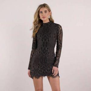 [TOBI] Out To Town Bodycon Dress